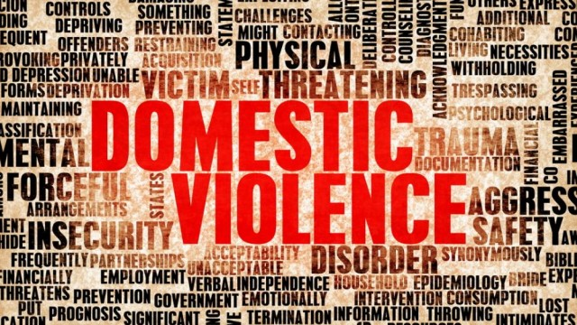 Domestic Violence: Telling it like it is